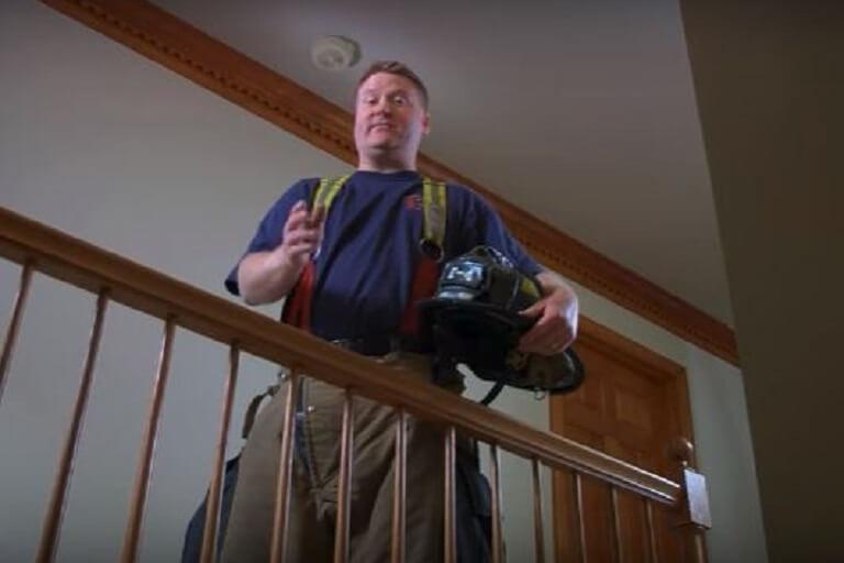 Werner Fire Escape Ladder vs. Portable Fire Escape Ladder Video