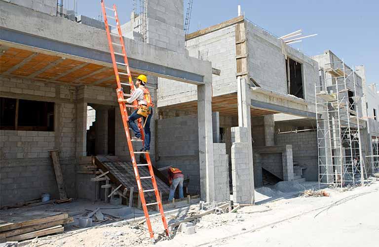 D6200 - Extension Ladder