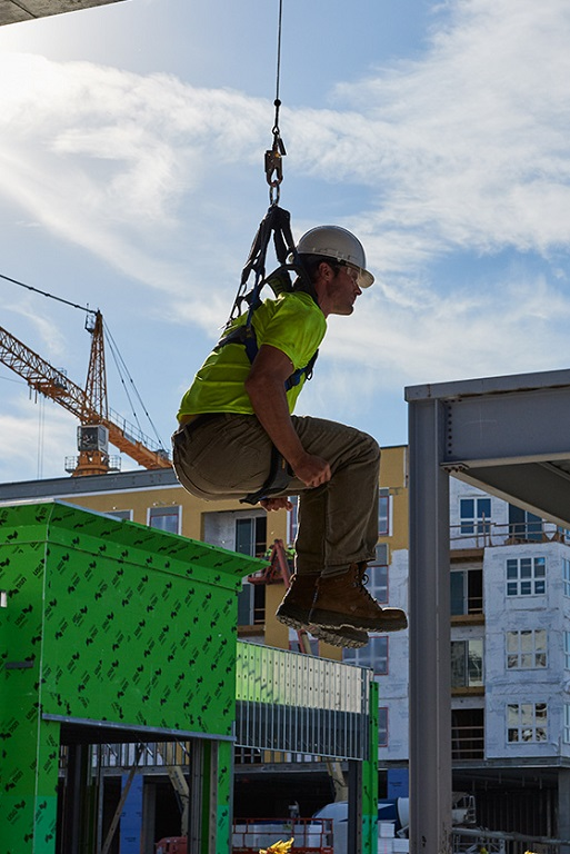 Werner ProForm F3 Fall Protection Harnesses