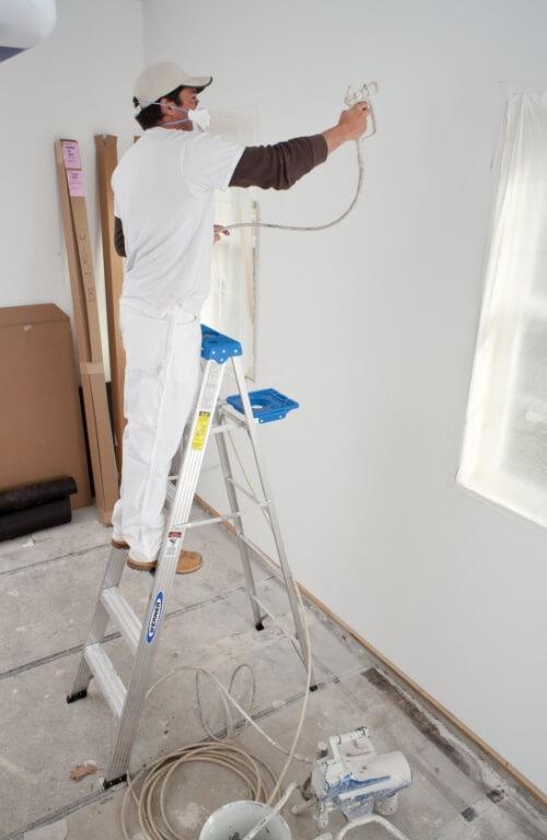 Werner 366 Aluminum Step Ladder