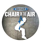 Chair in the Air Logo