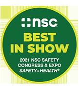 nsc best in show 2021