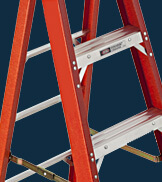 Werner Ladder Bracing