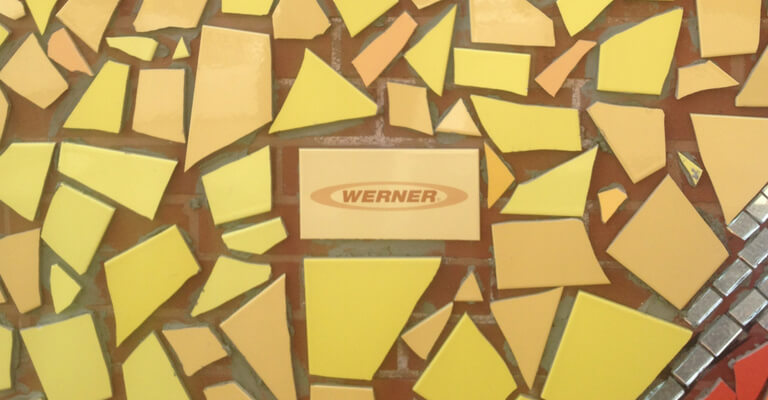 Werner Sponsorships: Green Star Movement
