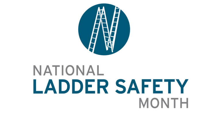 Werner Sponsorships: National Ladder Safety Month