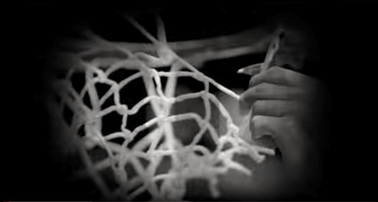 Werner Sponsorships: NCAA March Madness Net Cutting