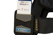 Werner Fall Protection Harness Lanyard Keeper