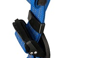 Werner Fall Protection Harness Strap Keepers