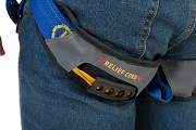 Werner Fall Protection Harness Sub-Pelvic Strap