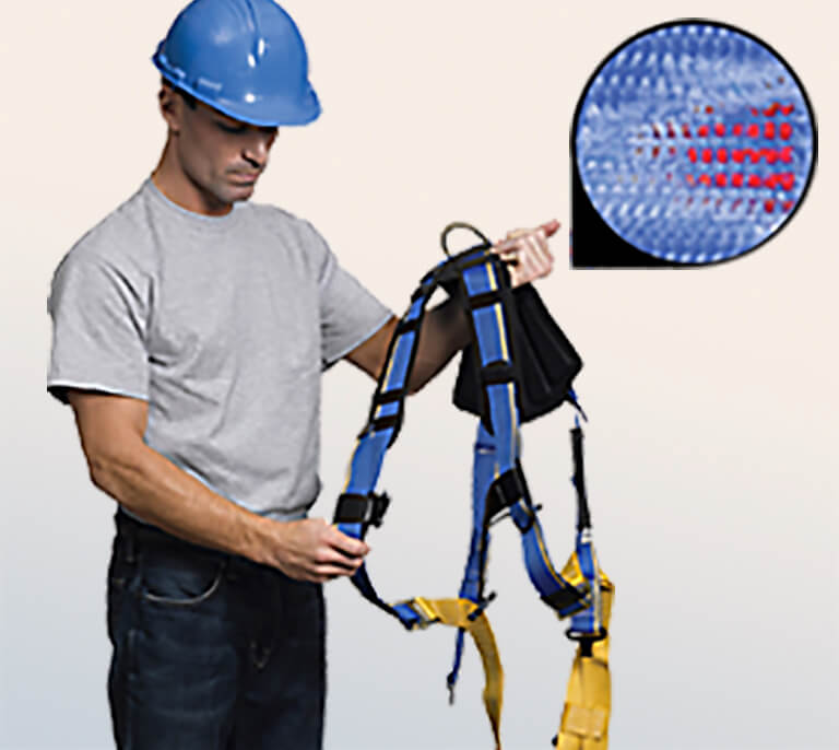 Werner Fall Protection Inspectability
