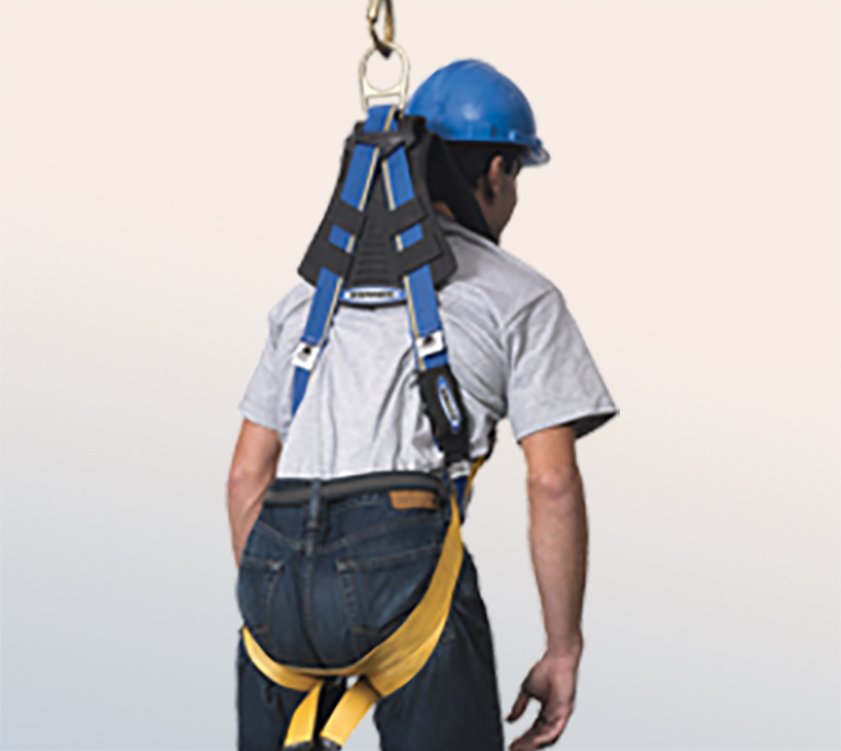 Werner Fall Protection Performance