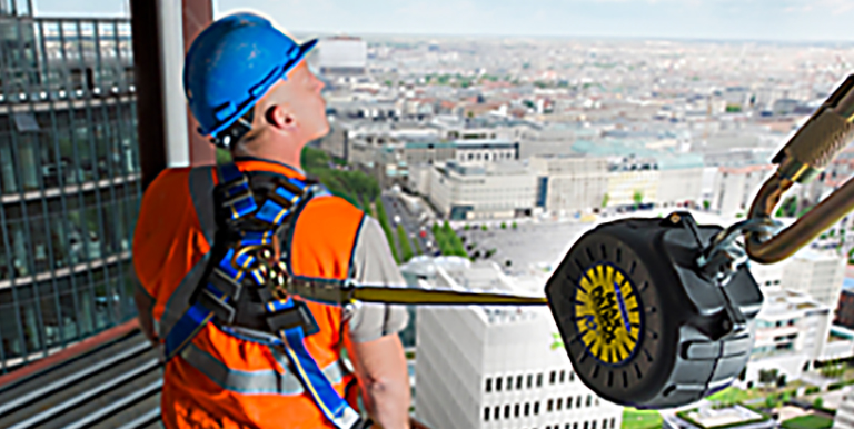 Werner Fall Protection Frequently Asked Questions (FAQs)
