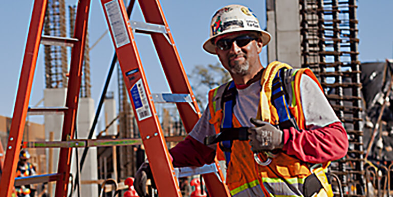 Werner Fall Protection Product Promise