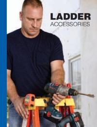 Werner Canada Ladder Accessories