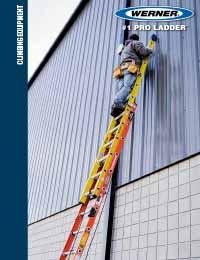 Werner Climbing Equipment Catalog