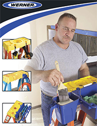Werner Ladder Accessories Catalog