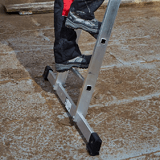 Werner EU Extension Ladder Stabiliser