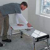 Werner Linking PRO Work Platform - Large Platform