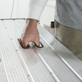 Werner Linking PRO Work Platform - Easy-Grab Handle