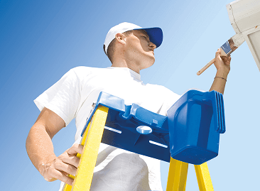 Werner Lock-In Accessories for Fibreglass Step Ladders