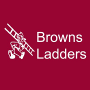 Browns Ladders logo
